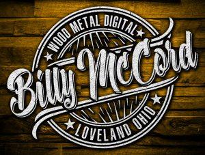 BillyMcCord.com